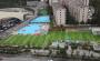 十堰市體育中心籃球場足球場月底起免費開放