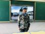 十堰籍中国维和战士回到家乡,做了这样一件事!