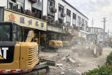 无锡小吃店爆炸9人遇难 救援已结束