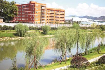 十堰:中國生態文明建設成就的精致縮影