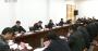 王晓东在十堰市宣讲党的十九届四中全会精神