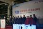 世界最先进!东风M9T轻型发动机批量生产下线!
