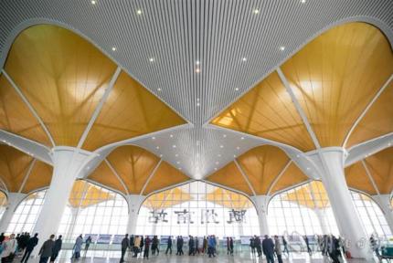 探訪漢十高鐵沿途特色車站