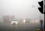 大雾黄色预警!十堰局地出现大雾 能见度小于200米