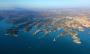 俯瞰亚洲第一大人工淡水湖——丹江口水库