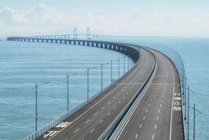 中国十大震撼世界的工程