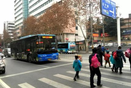 十堰又一批公交车、私家车被表扬!看看有没有你