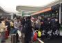 应对春运客流高峰,开往高铁十堰东站公交车班次增加