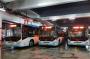 十堰40辆电动公交投用,看看有啥新变化