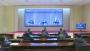 广西和十堰举行防治新冠肺炎对口支援工作视频会商会