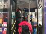 十堰市区47条公交今早恢复运营!记者带你直击现场