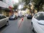 21日起,十堰交警开始对违规停放车辆进行处罚