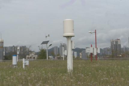 明起,十堰地面气象观测将实现全面自动化