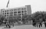 今日,十堰市多所中小学师生默哀3分钟哀悼逝者