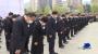 十堰举行新冠肺炎疫情牺牲烈士和逝世同胞悼念活动