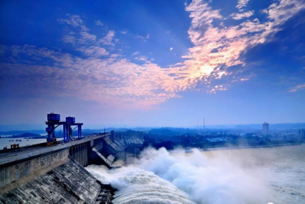五一即將來襲,丹江口這些景區在等著你!