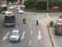 """十堰市民請注意!這五類交通違法行為將被""""重手""""整治"""