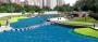 新建廣場、游步道、橋梁…十堰百二河將現壯觀水面