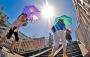 晴+熱+曬+干,未來三天十堰最高溫升至37℃