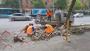 优化出行环境,十堰城区人行道全面维修