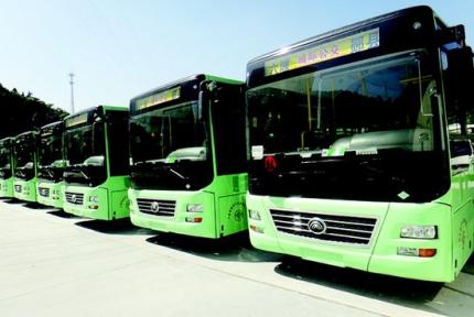 6月1日起,十堰这两条公交线路将调整!