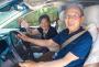 一天能開1000多公里 十堰八旬老人開車帶老伴玩遍20余省市