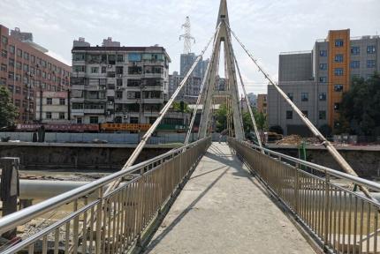 承载十堰人33年记忆的这座老桥今日拆除