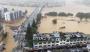 安徽歙县遭遇洪涝,高考语文、数学科目考试延期举行