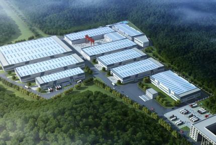 总投资120.58亿!张湾区30个重大项目集中开工