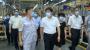 张维国深入东风公司十堰基地部分企业调研:为疫后重振多作贡献