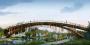 注意!燕林小区附近这座人行桥明起封闭施工