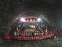 好消息!百二河隧道正式完成双向贯通