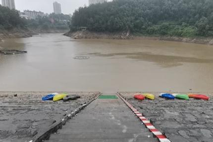 十堰城區6座水庫水位是否正常?看記者調查