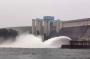 震撼!丹江口大壩今年首次開閘泄洪