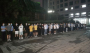 昨晚,十堰警方趕赴孝感,押解回來29人
