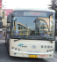 明日起十堰205路公交線路調整 連通城區與高鐵武當山西站