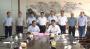 十堰與東風公司舉行東風專汽搬遷項目簽約活動  張維國陳新武楊青出席