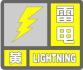 最新雷电黄色预警!未来6小时郧西有雷电+阵雨