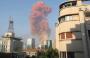 黎巴嫩大爆炸遇难人数升至100名,一名中国公民被碎玻璃划伤