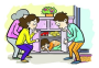 6岁男孩偷拿200元到商店买东西 家长欲退款未果 律师称双方均存在过错