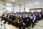 丹江口市公开审理一起重大涉黑案 26名被告人受审