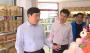 张维国在调研国庆中秋旅游准备工作时强调:全面提升服务质量 精心营造安全舒心旅游环境