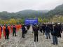 十堰市水资源配置工程全线开工 张维国宣布开工 陈新武主持
