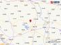 湖北一地发生3.0级地震,震源深度8千米
