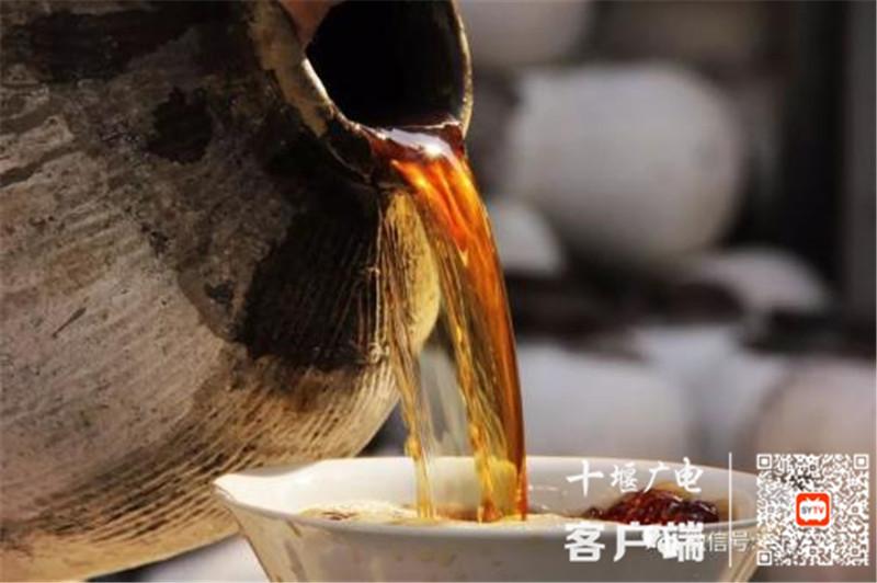 《【杏耀登陆app】郧阳黄酒——古老的传承》