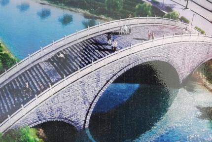 百二河生態修復工程最新進展來了