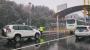 路况播报 | 福银高速十堰段中到大雪,交警发出安全提醒!