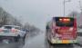 受雨雪天气影响,十堰10条公交线路调整