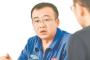 嫦娥五号发射成功 十堰广电专访文昌发射测试站十堰籍站长李智斌