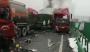包茂高速铜川段事故救援结束 事故致4人死亡6人受伤